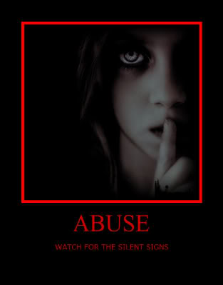 abuse-silent-signs