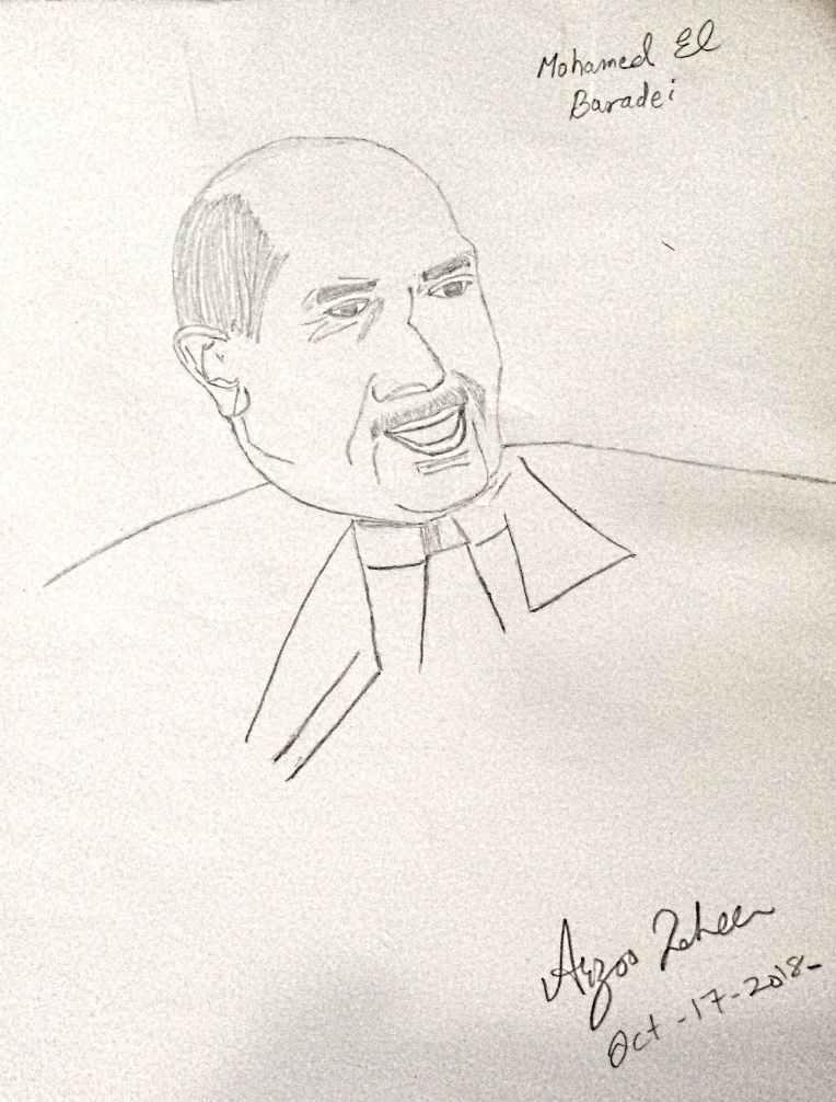 El-Baradei