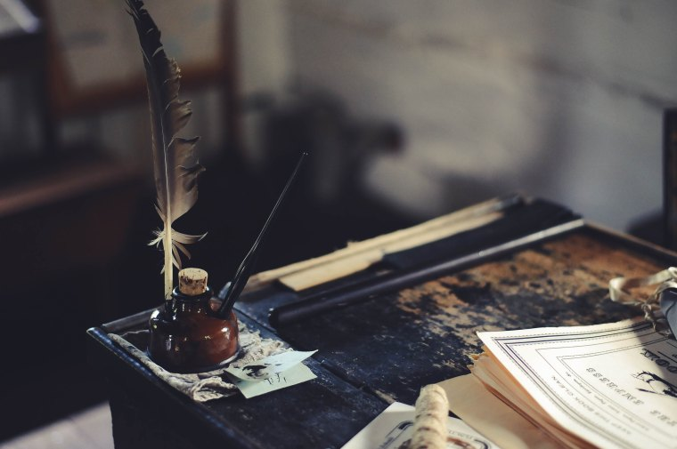 writing-pens