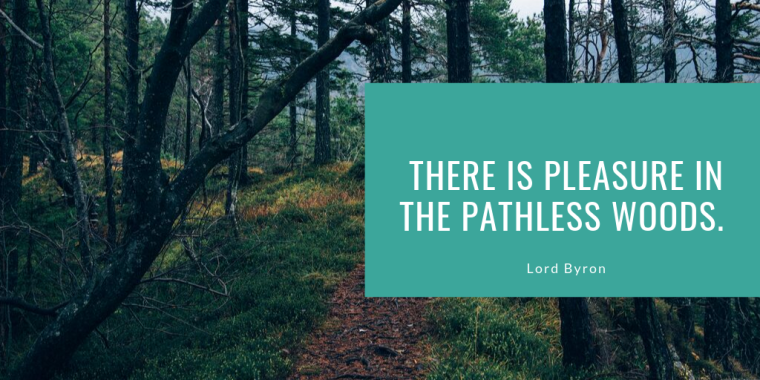 pleasure-pathless-woods