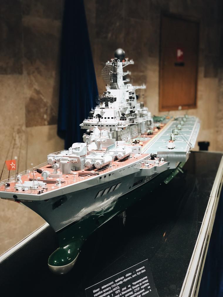 Pakistan-ships